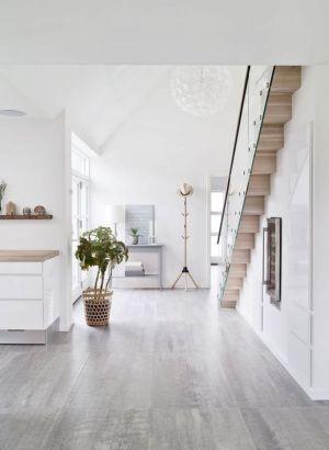 skandinaviskas stilius interjero dizainas